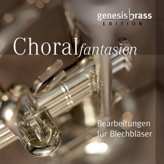 Audio-CD Choralfantasien